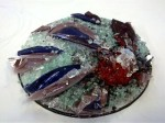 Beginners Fused Glass Project
