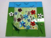 Advanced Fused Glass Project