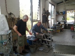 Stourbridge Glassblowing Studio