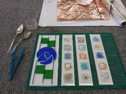 Advanced Fused Glass
