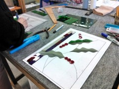Student Project - Choosing Glass
