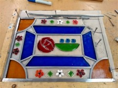 Student Project - Leading Panel