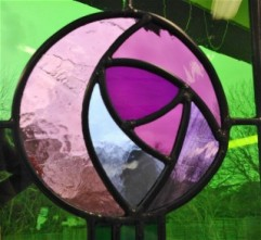 Web Transparent Glass Studio Stained Glass Course 02