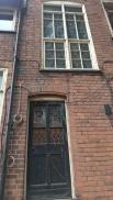 Ednam House Restoration
