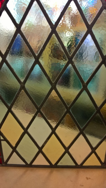 Transparent Glass Studio - Stained Glass Restoration - Church Window (14)