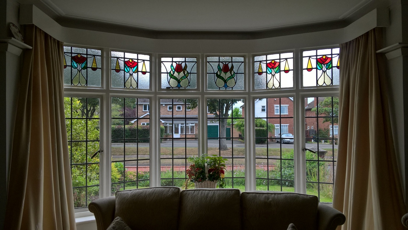 Stained Glass Windows For Homes.1930 S Stained Glass Windows Survey Transparent Glass Studio