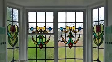 Transparent Glass Studio Stained Glass Restoration 02