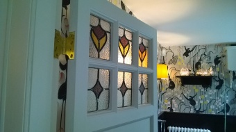 Transparent Glass Studio - Victorian Stained Glass Birmingham (86)